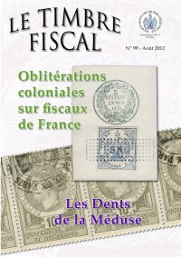 Bulletin Le Timbre Fiscal n°99...