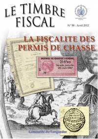 Bulletin Le Timbre Fiscal n°98...