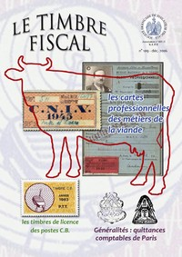 Bulletin Le Timbre Fiscal n°109...
