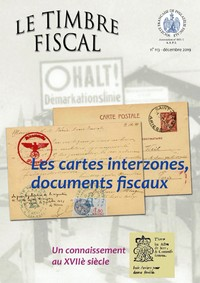 Bulletin Le Timbre Fiscal n°113